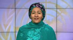 thumbnail for Amina J. Mohammed on UN Development Reform video