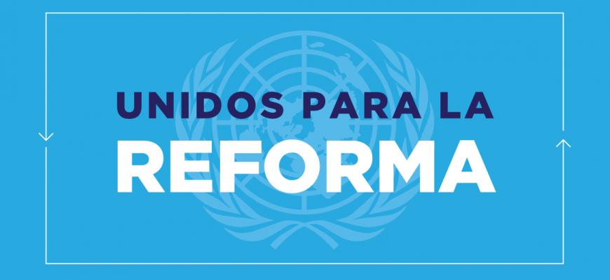 Unidos para la Reforma